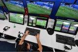 Berikut 11 pertandingan fase gugur Liga Champions yang dipengaruhi VAR