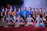 UKM Kesenian Jawa Unnes wadah pelestari budaya generasi muda