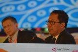 PSSI jelaskan status tersangka Joko Driyono