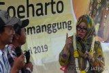 Mbak Tutut ke Temanggung, petani keluhkan jatuhnya harga tembakau