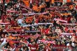Meski tampil dominan, Persija kalah 0-1 dari Badak Lampung