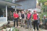 Puluhan tupai dan kera pengganggu lahan pertanian dimusnahkan Perbakin Agam