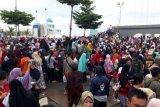 Dinsos Makassar layani 4.000 peserta JKN-KIS PBI