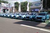 Lombok Taksi siapkan armada MPV berkapasitas tujuh orang
