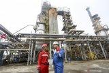 DPR apresiasi  serapan  minyak domestik PT Pertamina