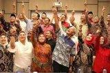 Kubu Prabowo-Sandi apresiasi Bawaslu Jateng tangani deklarasi kepala daerah