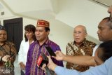 Anggota DPD minta solusi jika Pulau Komodo ditutup