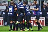 Inter Milan Kalahkan Sampdoria 2-1