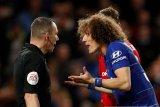Arsenal siap boyong David Luiz dari Chelsea