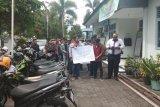 Belasan mantan karyawan korban PHK mengadu ke Disnakertrans Bantul (VIDEO)