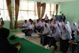 BPBD Agam dorong sekolah di rawan bencana bentuk KSBS