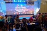 Pimpinan BPS 34 provinsi bahas SP2020 di Palembang