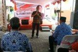 Juliari Batubara: Pembakaran kendaraan dilakukan orang terlatih