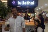 Kenikmatan Thai Tea terbaik Lullathai hadir di Palembang