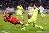 Ibrahimovic: United vs Barca adalah duel sangat menarik ditonton