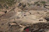 Gunung Bromo dinyatakan aman untuk dikunjungi