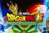 Pertarungan sengit para Saiyan dalam 'Dragon Ball Super: Broly'