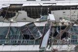 Ledakan Mal Taman Anggrek sebabkan enam orang terluka
