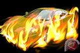 Mobil ditemukan terbakar tanpa jasad, pengusaha bakso asal Pekanbaru ini dicari polisi