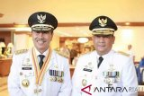 Gubernur Riau Instruksikan  Bupati/Wali Kota dirikan Posko Karhutla