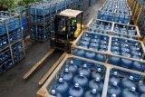 Aqua Solok lanjutkan CSR program akses air bersih pada 2019