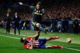 Atletico Madrid pecundangi Juventus 2-0 di Liga Champions