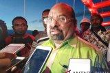 Gubernur Papua: Presiden dijadwalkan resmikan Jembatan Merah Holtekamp pada Maret