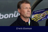 Oman tunjuk Koeman Sebagai Pelatih Kepala Gantikan Verbeek