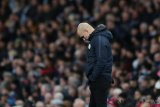 Guardiola: Rose jangan tinggalkan sepak bola
