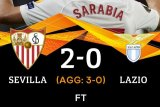 Bekuk Lasio, Sevilla melaju ke babak 16 besar Liga Europa