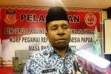 Pemprov Papua dorong penyediaan lahan parkir di tempat wisata