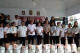 9.073 KK di Minahasa Tenggara segera terima Rastra