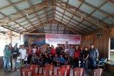 Pemkab sosialisasikan mitigasi bencana erupsi Gunung Soputan