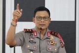 Irjen Pol Priyo resmi jabat  Kapolda Sumsel