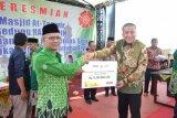 Alfamart salurkan donasi konsumen melalui Lazis Muhammadiyah