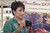 Datascrip buka gerai Canon Image Square di Semarang