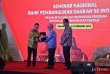 Dana pihak ketiga BPD se-Indonesia capai Rp505,27 triliun