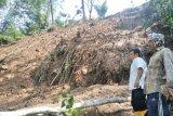 40 hektare persawahan di Agam terancam kekeringan