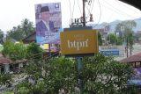 Seluruh APK yang Terpasang di Jalan Utama Payakumbuh langgar Aturan