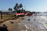 Tiga pantai di Pulau Sebatik Kabupaten Nunukan layak jadi destinasi wisata