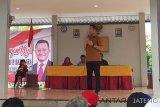 Juliari Batubara sebut ada upaya menakut-nakuti warga agar tidak ke TPS