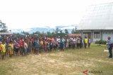 Kemensos minta pengungsi Nduga didata untuk permudah penyaluran bantuan