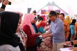 Pemkab Lambar Giatkan Program Keluarga Harapan