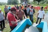 Sulsel targetkan 250.000 ha lahan terairi irigasi teknis