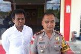 Kapolres: Bintan kondusif menjelang pelantikan presiden