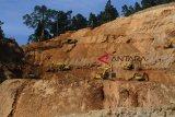 Petani adukan pencemaran limbah tambang nikel