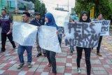PFI kecam tindakan represif oknum polisi terhadap wartawan
