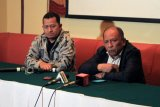 Satgas Antimafia bola tetapkan mantan pejabat  PSSI sebagai tersangka