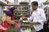 Presiden tinjau Pasar Pelemgading
