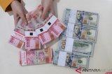 Rupiah berpotensi menguat manfaatkan koreksi dolar AS